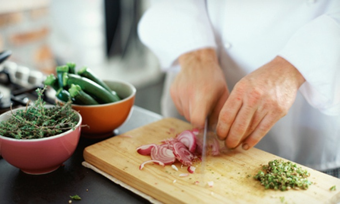 Cellar Door Market - Bridlemile,SW Portland: Two-Hour Cooking Class for One or Two at Cellar Door Market (53% Off)