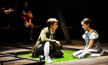 Spring Awakening on stage in Toronto, February 5March 1 (Up to 37% Off)