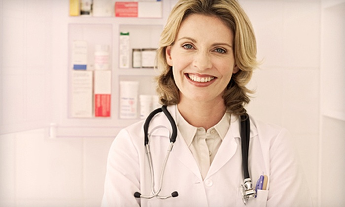 Emergent Care Plus, Primary Care Plus & Sports Med Plus - Multiple Locations: One, Two, or Three Sports Physicals from Emergent Care Plus, Primary Care Plus & Sports Med Plus (Up to 60% Off)