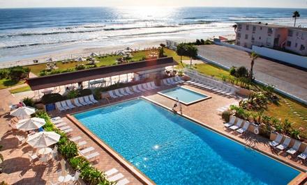 Stay at Best Western Aku Tiki Inn in Daytona Beach, FL, with Dates into December
