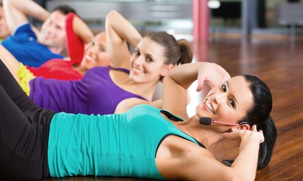 Four-Week Boot Camp for One or Two or Five One-Hour Personal Training Sessions at Fitology (Up to 81% Off)