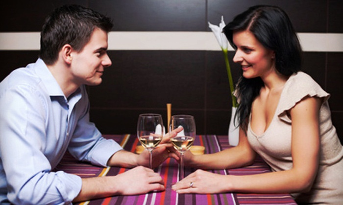 JustGo4it Speed Dating - Regina: Admission for One, Two, or Four to Any Speed Dating Event Hosted By JustGo4it Speed Dating (Up to 57% Off)