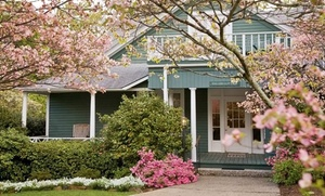 Charming Inn amid Blue Ridge Mountains at 1906 Pine Crest Inn, plus 6.0% Cash Back from Ebates.