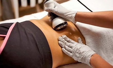 $229 for Three Ultrasonic Lipo Sessions at Le Reve Skincare & Ultrasonic Lipo ($597 Value)