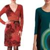 Desigual Printed Dresses