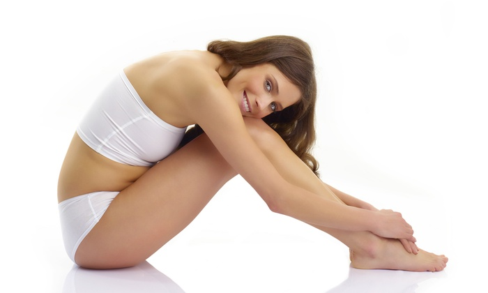 Wonderful Laser - Plano: Six Laser Hair-Removal Treatments on a Small, Medium, or Large Area at Wonderful Laser (Up to 72% Off)
