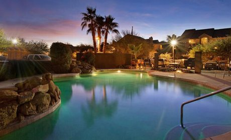 Hotels Near Legacy Golf Resort Phoenix Arizona