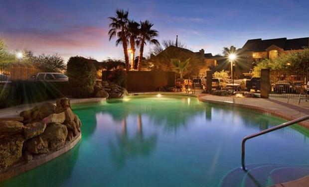 2 5 Star Phoenix Chandler Hotel Az Stay At