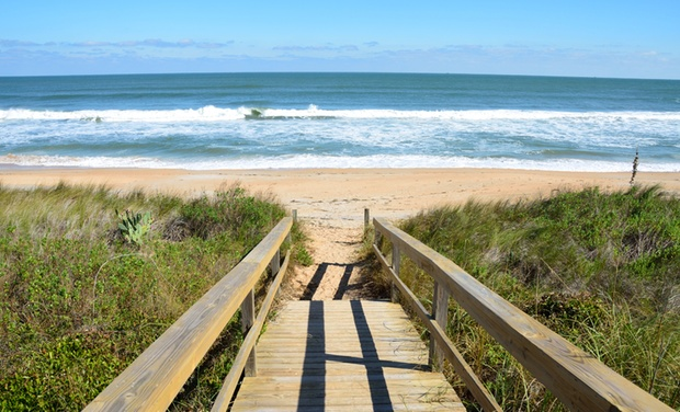 Wingate by Wyndham St Augustine - St. Augustine, FL: Stay at Wingate by Wyndham St Augustine in St. Augustine, FL, with Dates into November.
