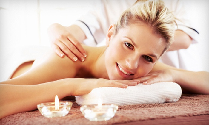 Massage By Alison - Northeast Hazel Dell: $30 for a One-Hour Massage at Massage By Alison ($60 Value)