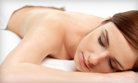 50-Minute Massage - iDo Holistic Center in Manhattan