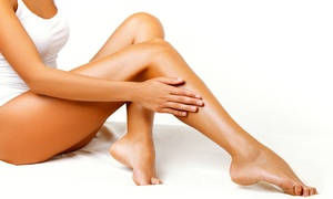beautonics: Laser Hair Removal: Six Sessions on Choice of Two Areas from £89 at Beautonics (Up to 74% Off)