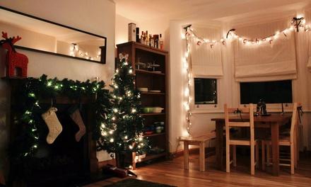 Guirnaldas de 20 o 50 luces LED
