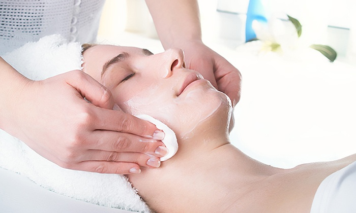 Better Choice Skincare - Hallandale Beach: One or Three Facials at Better Choice Skincare (Up to 61% Off)