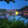 Stay at The Red Mill Inn in Greater Syracuse, NY