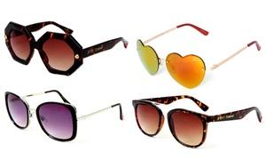 Betsey Johnson Sunglasses for Women