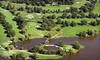 Pottawatomie Golf Course - St. Charles: $38 for a Nine-Hole Round of Golf for Four at Pottawatomie Golf Course in St. Charles (Up to $76 Value)