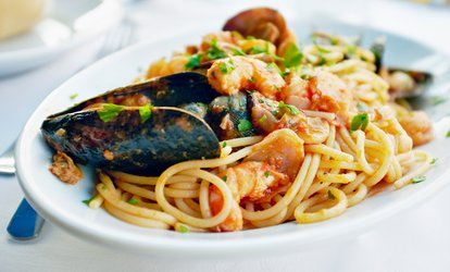 image for 5% Cash Back at Roma Italiano Ristorante