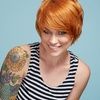 Up to 52% Off Tattoo Art and Piercings
