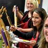 46% Off Adult Painting Class at Creations Bayou