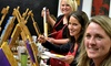 51% Off Adult Painting Class at Creations Bayou