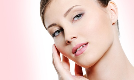 Up to Six Sessions of Laser Hair Removal on Various Areas at Marina Medical Center*