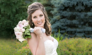 Wedding Steps: $6 for a Bridal-Show Outing for Two from Wedding Steps ($16 Value)