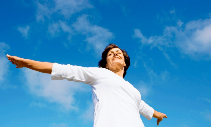Mind Body Spirit Wellness - Arlington Heights: $69 for a Wellness Exam and Food-Sensitivity Testing at Mind Body Spirit Wellness ($149 Value)