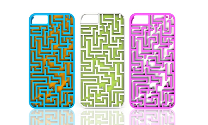 iHome Maze Case for iPhone 5/5s: iHome Maze Case for iPhone 5/5s. Multiple Colors Available. Free Returns.
