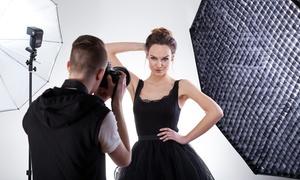 Studio VH: Shooting d'1h avec 10 à 20 photos retenues et portraits retouchés, album en option dès 19,99 € au Studio VH