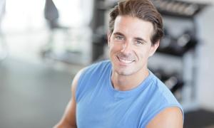 Body Masters Fitness & Training: Six Training Sessions from Body Masters Fitness & Training (65% Off)