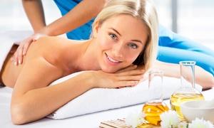 Il Diamante (Prato): Uno o 3 massaggi a scelta da un'ora o in più applicazione di olio essenziale (sconto fino a 81%)