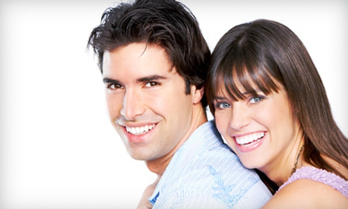 Capital Smiles - Schenectady: $1,699 for a Dental-Implant Package at Capital Smiles (Up to $4,479 Value)
