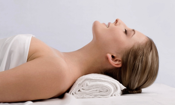 Rejuvenate Massage and Spa - El Paso: 40-Minute Massage with Facial or One Detox Body Wrap at Rejuvenate Massage and Spa (Up to 51% Off)