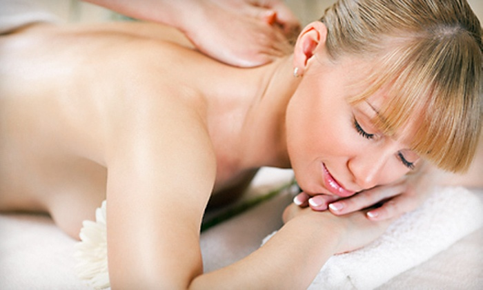 The Added Touch Massage Tempe - Tempe: Individual or Couples Massage at The Added Touch Massage (Up to 55% Off). Three Options Available.