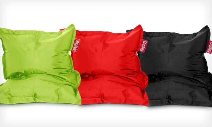 Stupendous 69 99 For An Infurn Beanbag Xxl Groupon Cjindustries Chair Design For Home Cjindustriesco