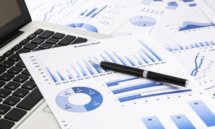 Startup Saturdays Online: Online Microsoft Excel Training Course or Business Finance Workshop from Startup Saturdays Online (Up to 93% Off)