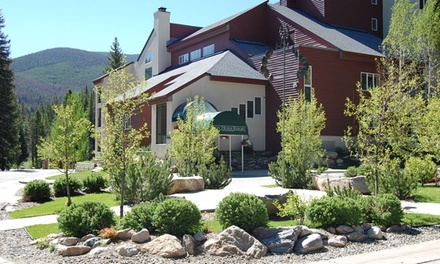 Stay at Iron Horse Resort in Winter Park, CO