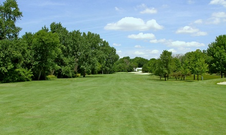 Nine Holes of Golf for Two or Four with Cart Rental at River Bend Golf Club (Up to 39% Off)