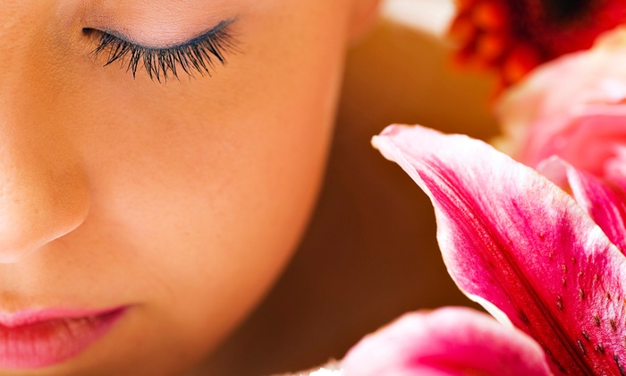 Elements Salon and Wellness Spa - Las Vegas: $99 for a Massage, Facial, Manicure, Body Wrap, and Hair Style at Elements Salon and Wellness Spa (Up to $280 Value)