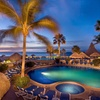 Stay at Hotel Finisterra in Cabo San Lucas, Mexico