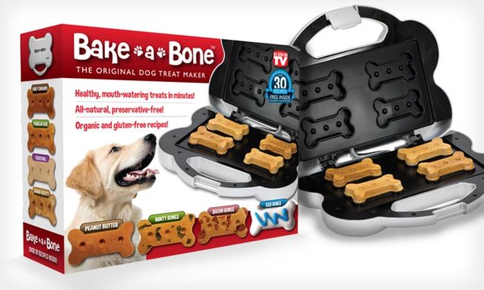 Image result for bake a bone
