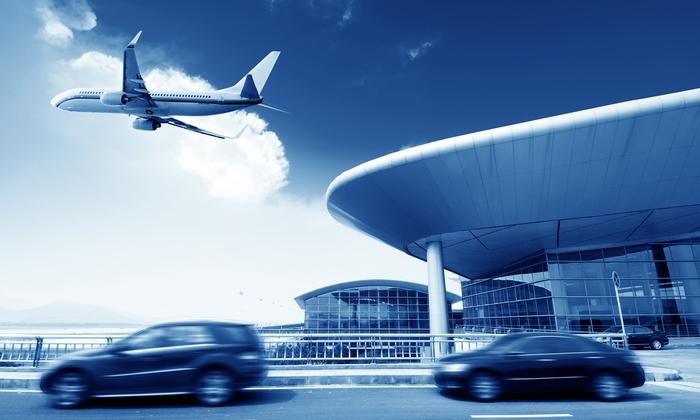 Flyparking Florence - FLYPARKING FLORENCE: 8 o 12 giorni di parcheggio custodito presso l'aeroporto di Firenze da 24,90 €