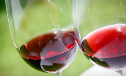 Island Grove Wine Company - Island Grove Wine Company in Hawthorne