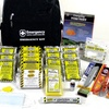 Up to 62% Off a 3-Day Emergency Backpack Kit for 2 or 4 People