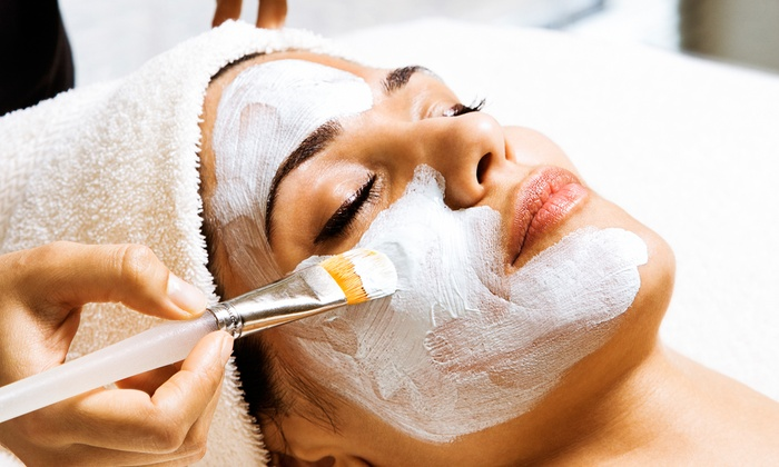 Cleopatra Secrets Spa - Cary: Anti-Aging, Acne, or Sensitive-Skin Facial or Mini Facial with a Back Treatment at Cleopatra Secrets Spa (Up to 55% Off)