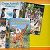 67% Off Kids' Animal-Book Set