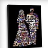Half Off Custom Photo Collages from ScrapWalls