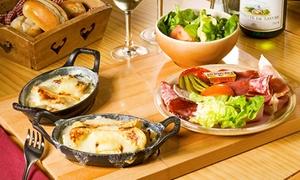 Ch'ti Charivari Le Touquet : Assiette Charivari pour 2 ou 4 personnes dès 19 € au restaurant Le Ch'ti Charivari