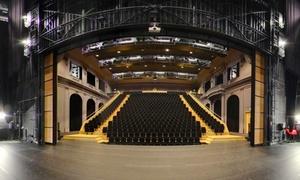 Théâtre de Liège: 1 place de théâtre au choix parmi 5 pièces à 14,99 € au Théâtre de Liège